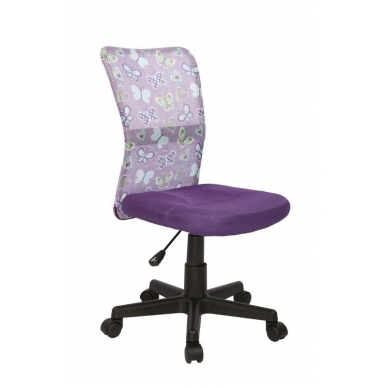 Vaikiška kėdė DINGO 3