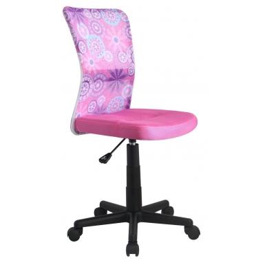 Vaikiška kėdė DINGO 4